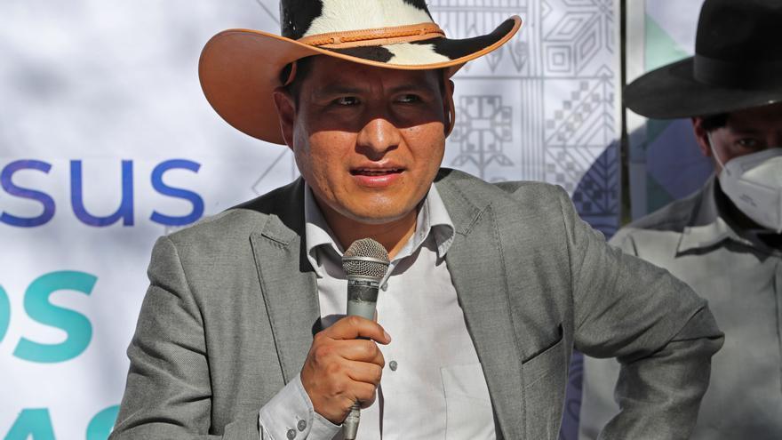 La gestión del ministro de Salud en la pandemia divide al Parlamento de Bolivia