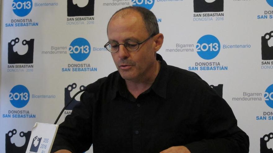 """Izagirre (Bildu) apuesta porque se hagan """"muchos homenajes más a todas las víctimas del conflicto"""""""