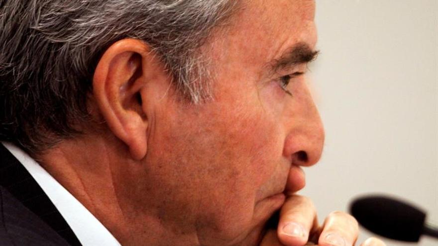 El presidente del Círculo de Empresarios pide un pacto PP-PSOE-Ciudadanos