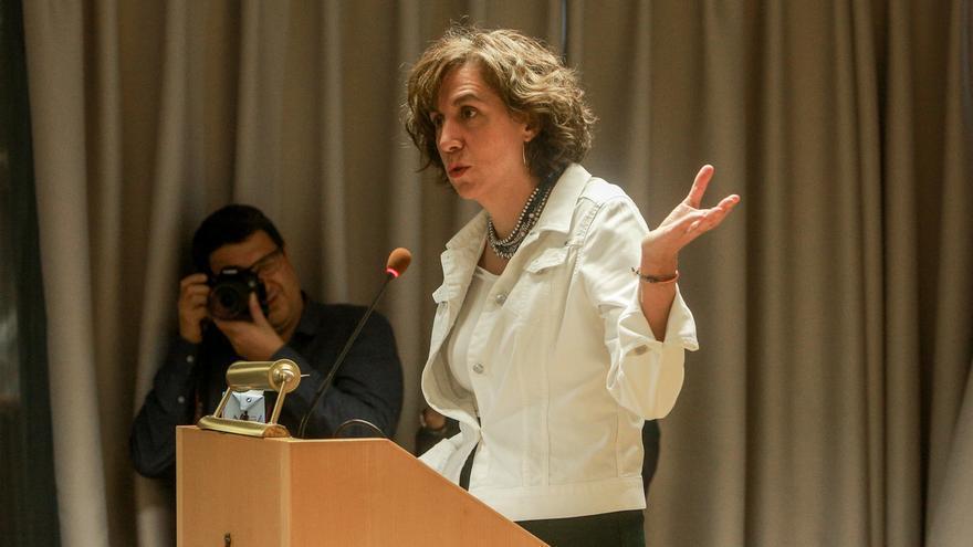 Lozano defenderá ante los cónsules que la crisis en Cataluña es de orden público y que es seguro visitar Barcelona