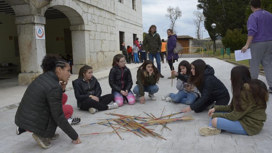 El programa 'Jóvenes y Valores' tiene como objetivo promover la Agenda 2030.
