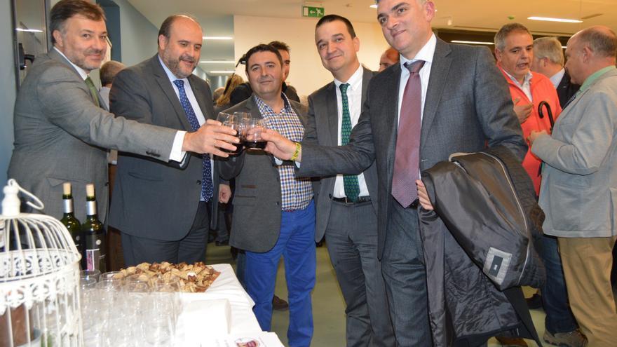 Jornadas sobre la IGP Cordero Manchego en Cuenca / JCCM