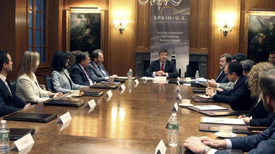 """España confía en mantener las relaciones de """"lealtad y colaboración"""" con EEUU"""