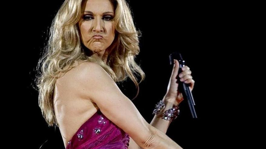 Celine Dion, donde empezó todo