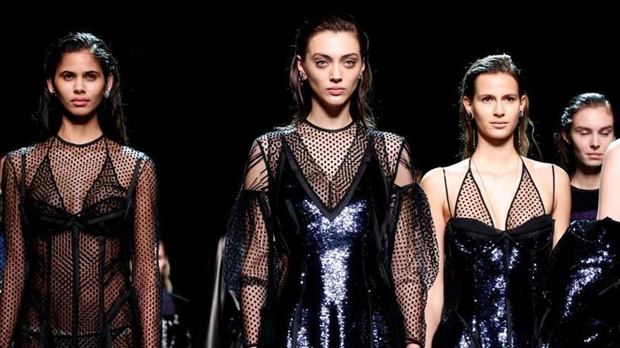 El diseñador español Juan Vidal cerrará la semana de la moda dominicana