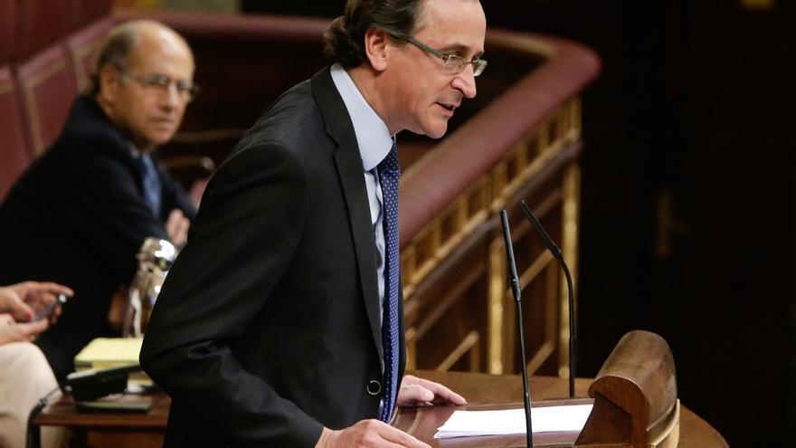 El PP confía en pactar con la oposición mecanismos de control y supervisión de los viajes de los diputados