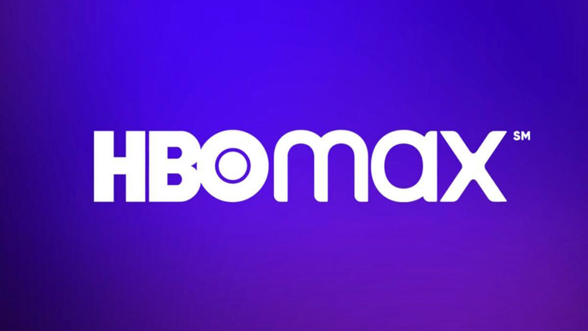 Logotipo de HBO Max