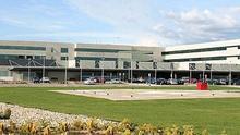 Cinco hospitales de Castilla-La Mancha, sin pacientes COVID en cama convencional