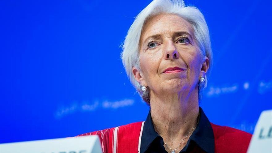 """El FMI advierte a EE.UU. que """"todo el mundo pierde"""" en una guerra comercial"""