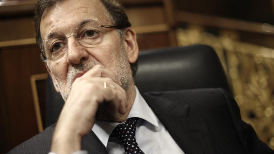 Rajoy expresa sus condolencias al presidente de Italia por las víctimas del ciclón a su paso por Cerdeña