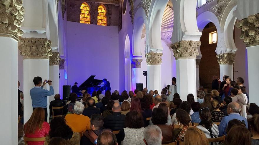Vuelven 'Las Noches Toledanas', las jornadas de arte y cultura de Toledo con siete escenarios al aire libre