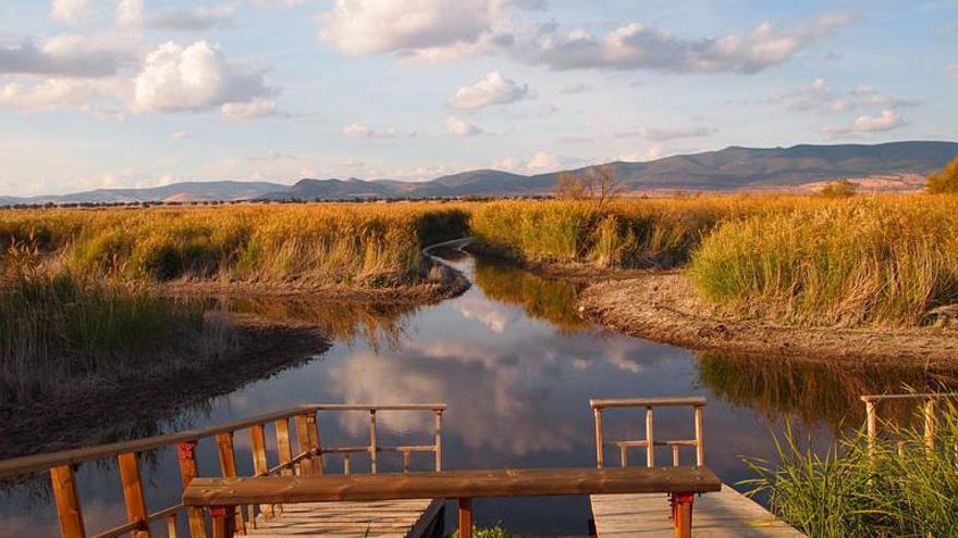 Este espacio natural será protagonista de las jornadas para meteorólogos y periodistas