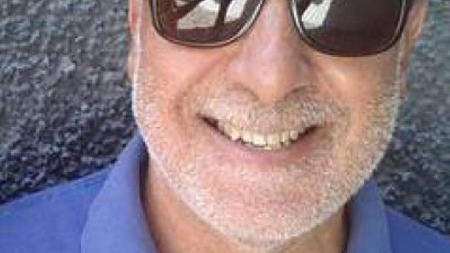 Josep Löpez, en una imagen de su perfil en Google +.