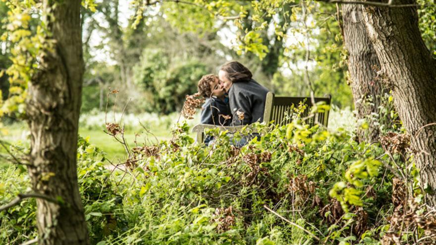 Conciliar trabajo y familia, ¿aún nos queda camino por recorrer?