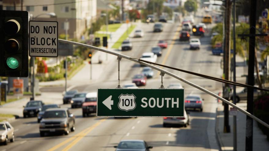 En Los Ángeles, después de aplicar medidas de tráfico, las muertes aumentaron