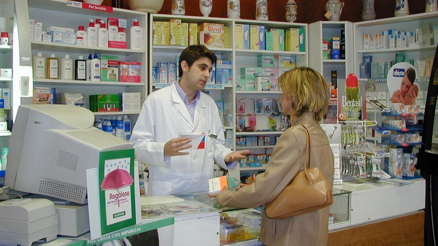 Las zonas más despobladas serán una prioridad a la hora de abrir una nueva farmacia