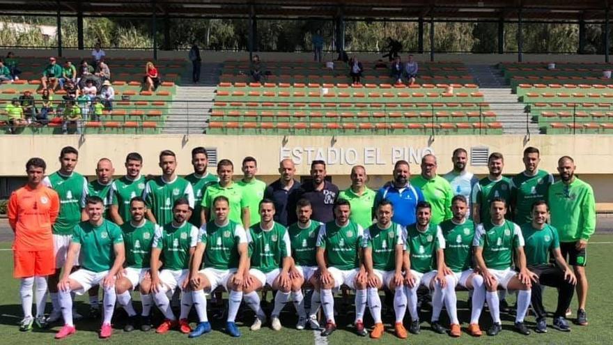 El conjunto de Héctor Nuez se prepara para la promoción de ascenso