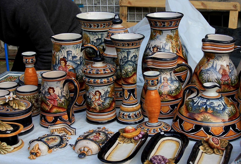 Algunos de los productos de Feria de la Cacharrería 2016 | RAQUEL ANGULO