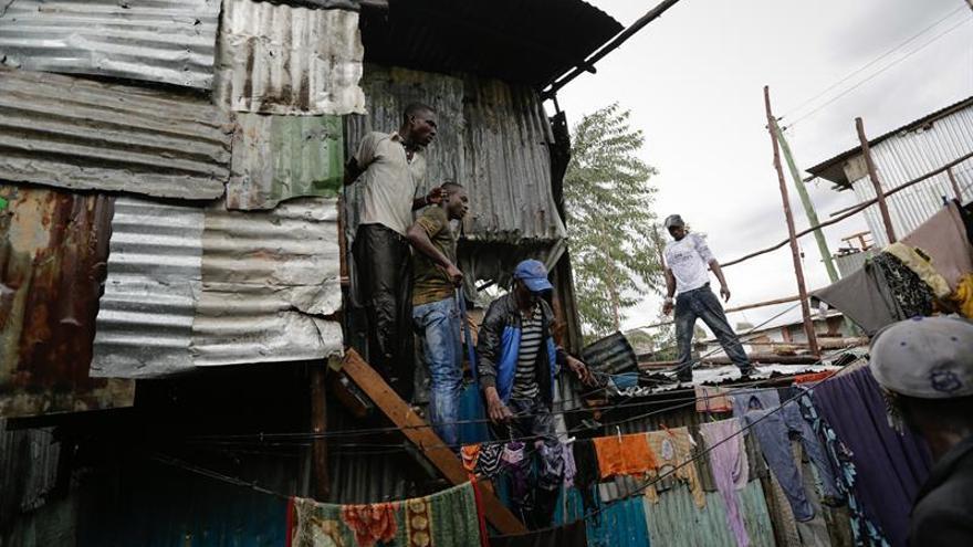 Kenia: Desde mi mansión a vuestras chabolas
