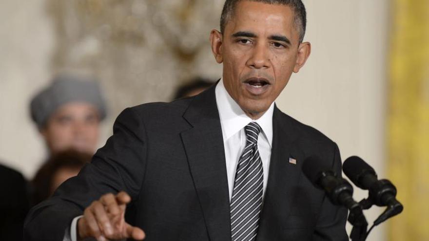 Obama afirma que la revisión de programas de espionaje de la NSA está casi lista