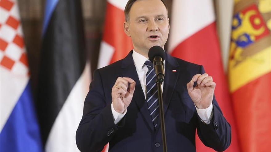 El Gobierno de EEUU defiende la independencia del Poder Judicial en Polonia