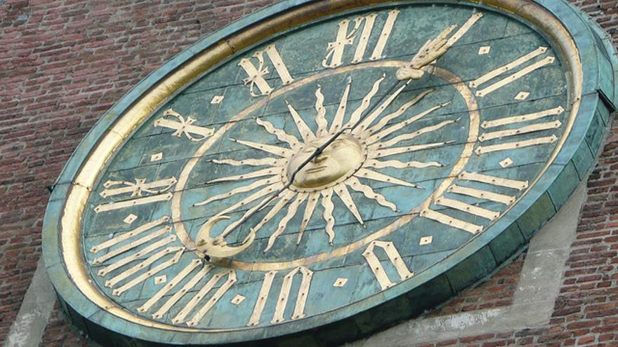 Todos tenemos un reloj biológico en el organismo (Foto: lisiPrada | Flickr)