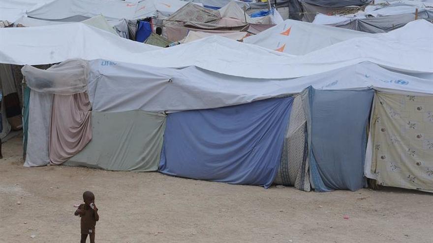 """46 lecciones para """"llevar en la mochila"""" a una crisis humanitaria"""