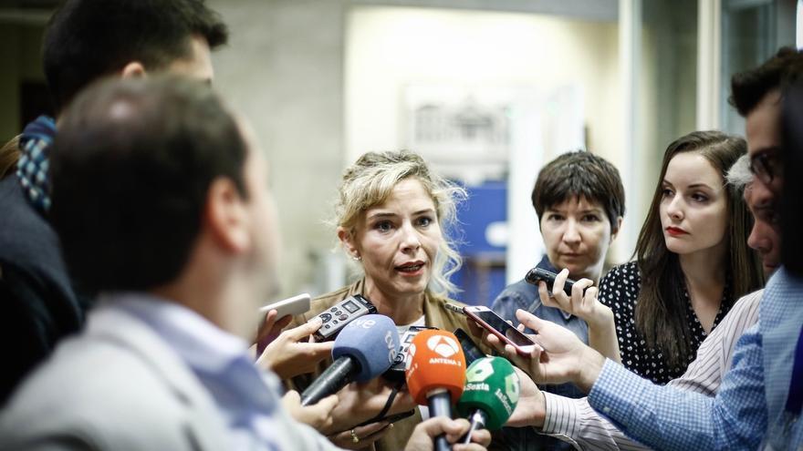 """Ciudadanos tacha de """"absoluta desvergüenza e irresponsabilidad"""" el nuevo decreto de plurilingüismo valenciano"""
