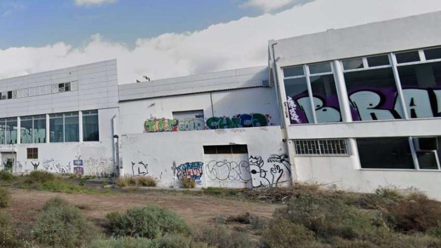 Una funcionaria de Arona frenó un expediente urbanístico que volvía a beneficiar al promotor del centro comercial de El Camisón