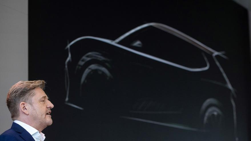 Presidente de Seat dice que el proyecto de coche eléctrico es de todo el país