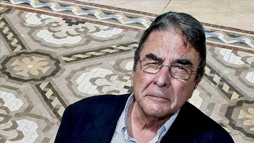 Fallece a los 72 años el periodista Manuel Martín Ferrand - Fallece-periodista-Manuel-Martin-Ferrand_EDIIMA20130830_0279_4