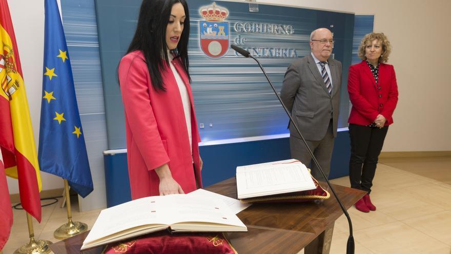 El Gobierno cesa a Monserrat García como directora general de Economía y nombra a María Sánchez