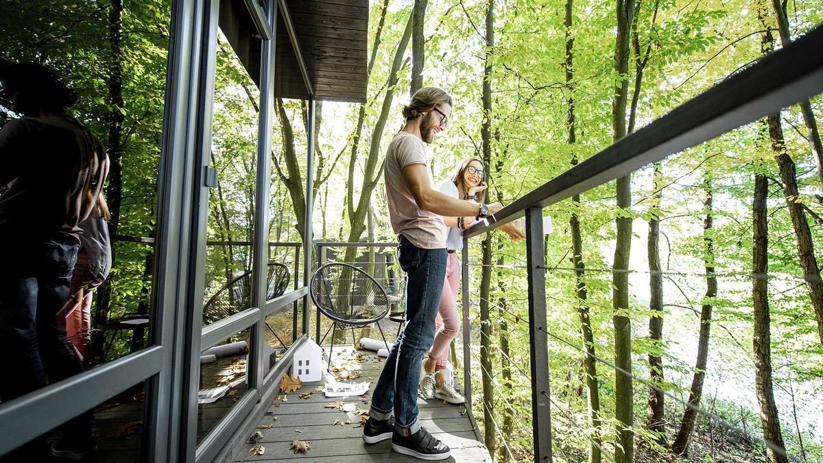 BBVA ofrece un amplio catálogo de servicios sostenibles para todo tipo de clientes