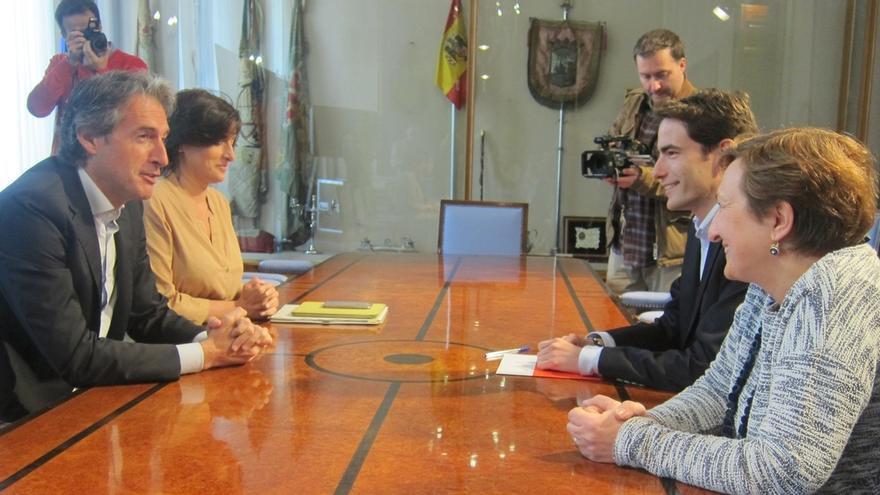 El PSOE no apoyará al PP en Santander porque no comparte sus políticas