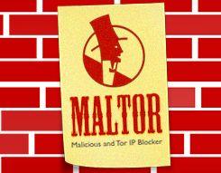 Plugin de seguridad WP Maltor