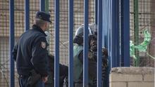 Bruselas tendrá que responder si actuará para que el Gobierno deje de expulsar ilegalmente a migrantes