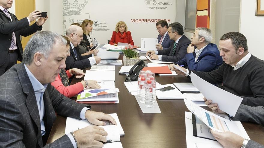 Sodercan presenta un plan de actuación para 2018 que apuesta por fortalecer el tejido industrial
