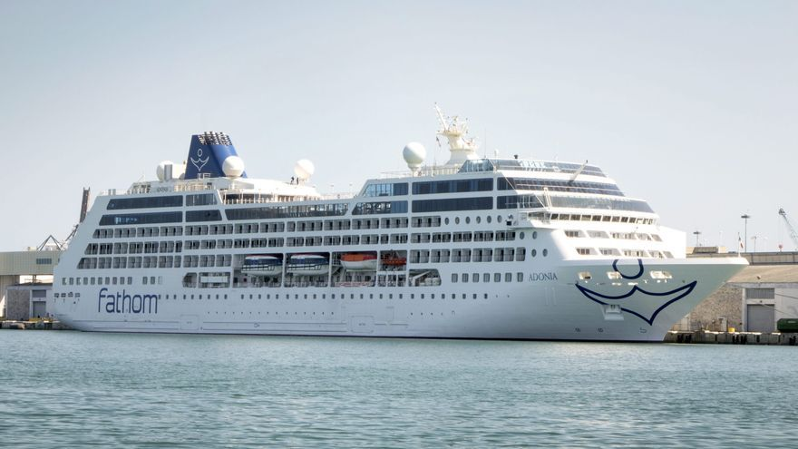 Navieras auguran pronta reanudación de los cruceros tras diálogos con EE.UU.
