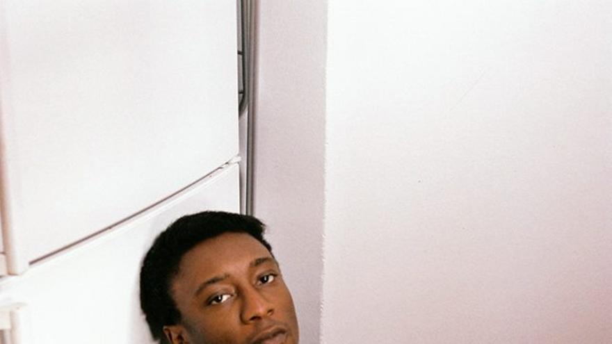 Junior Esemuede, más conocido como John Grvy