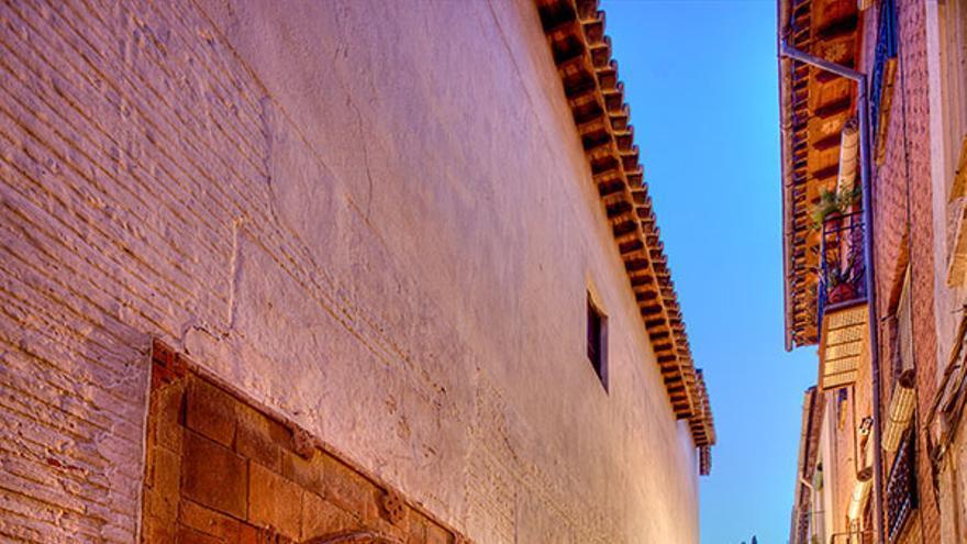 Casa Horno de Oro.