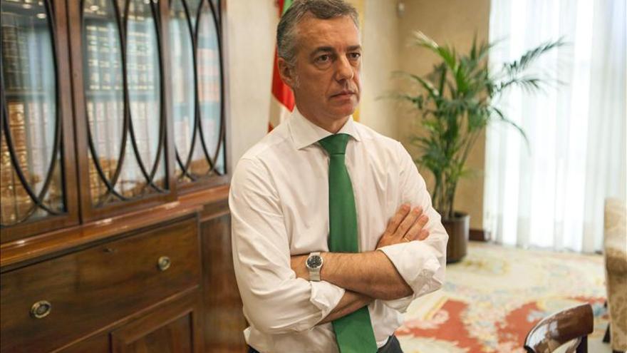 Urkullu reconoce que la crisis de Fagor afectará a cientos de empresas