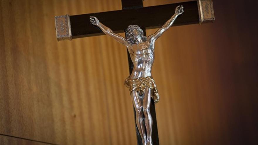 La asistencia religiosa católica en los hospitales está garantizada por un convenio firmado en 1985 entre el Estado y la Conferencia Episcopa