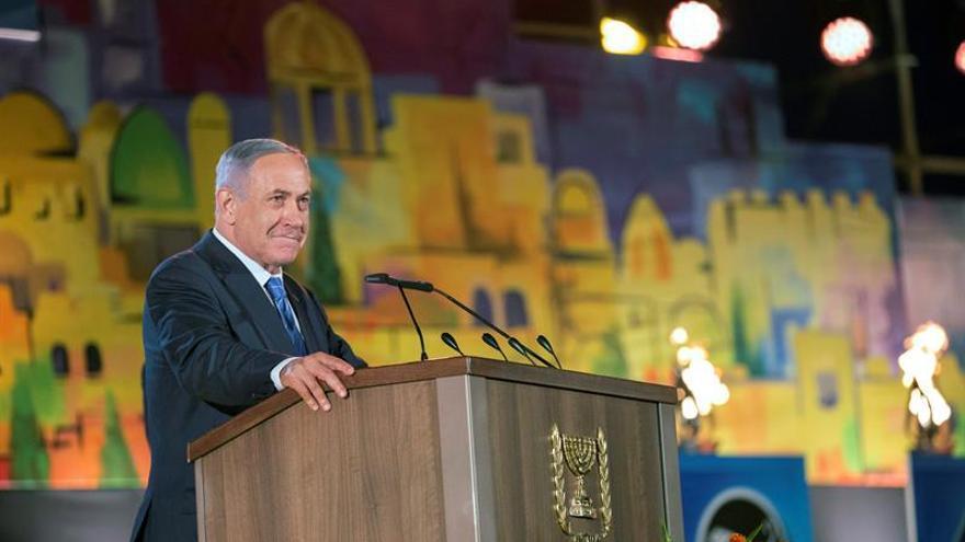 """Netanyahu afirma que la ONU """"falló"""" en Ruanda al no impedir el genocidio"""