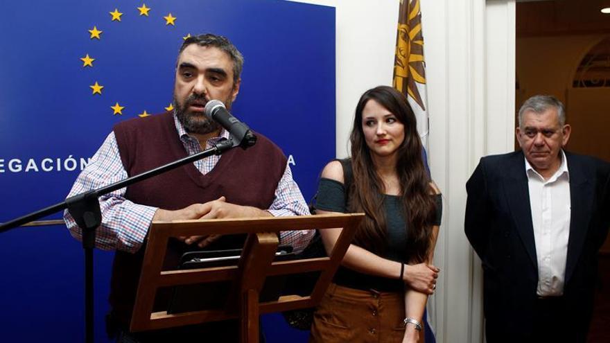 La Unión Europea celebra el talento de una joven autora uruguaya en el Premio Gutenberg