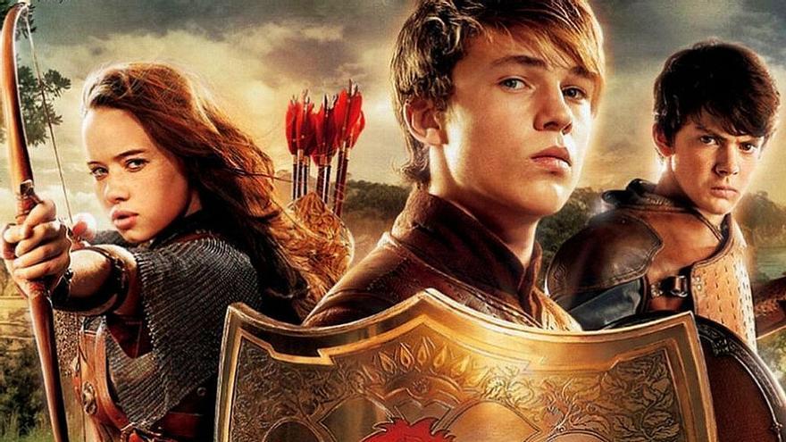 """Netflix cruza el armario y avanza sus propias """"Crónicas de Narnia""""  tras adquirir los derechos de adaptación de la saga"""