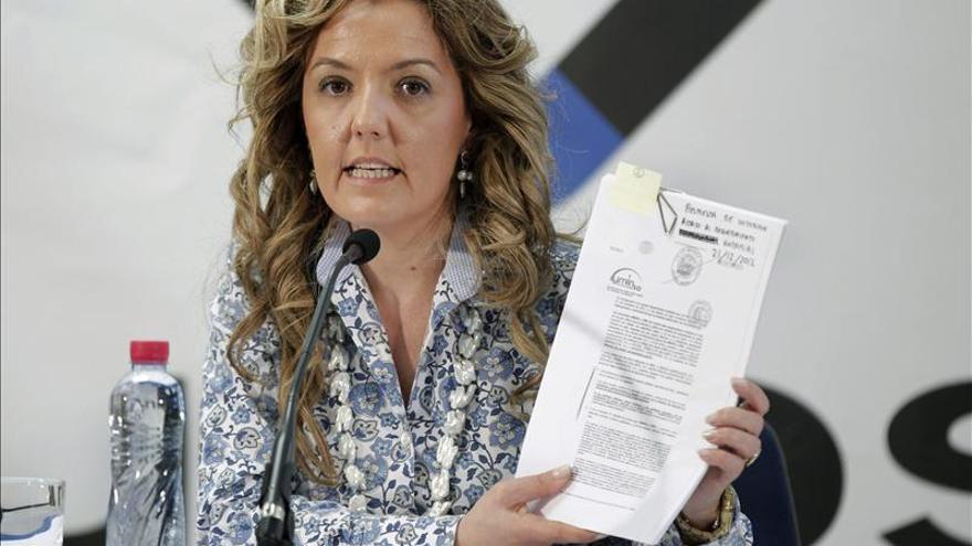 Hunosa abre acciones penales contra Grupo Alonso por el carbón desaparecido