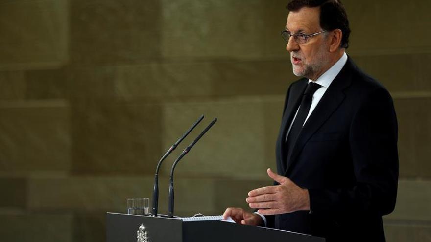 El Gobierno presentará ante el Constitucional un incidente de ejecución contra el Parlament