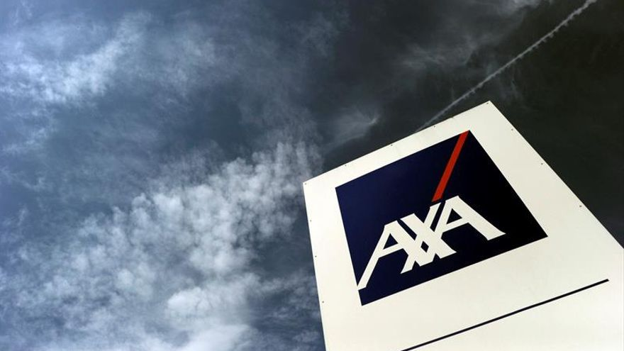 AXA España ganó 122 millones en 2016, un 28 % más, por el repunte del negocio