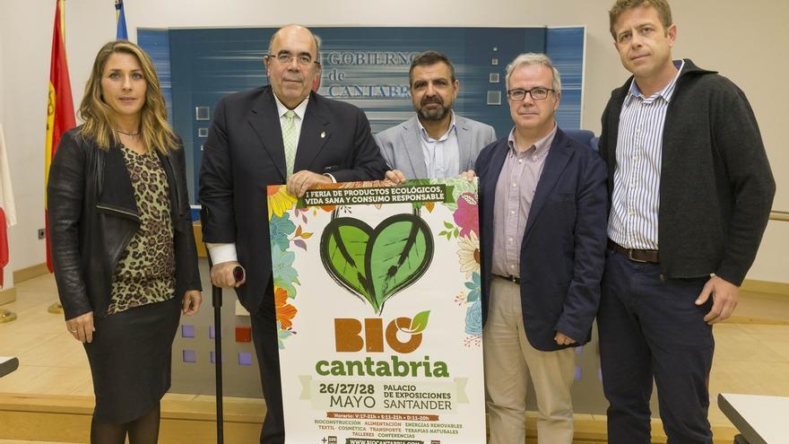 Cantabria tiene más de 250 operadores ecológicos certificados por la ODECA