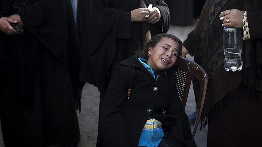 La ofensiva en Gaza dobló los casos de trauma psíquico y estrés postraumático